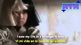 Sia   Alive (Viva) (Letra   Ingles & Español   Video Official)