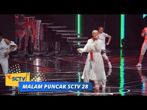 Siti Badriah - Lagi Syantiek | Malam Puncak SCTV 28