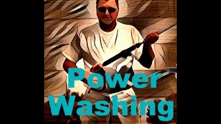 Power Washing and Roof Cleaning Bohemia New York