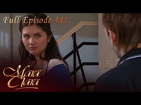 Full Episode 141 | Mara Clara