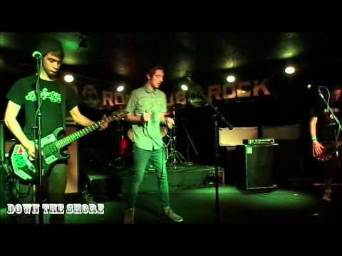 Down the Shore live at Pub Rock