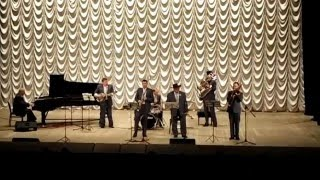 jazz - SIBERIAN DIXIELAND
