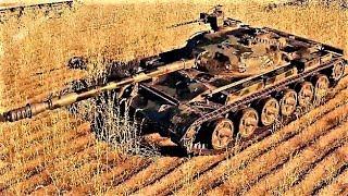 World of Tanks Object 140  - 10 Kills, 10,2 K Damage | Best tank battles | Gameplay PC