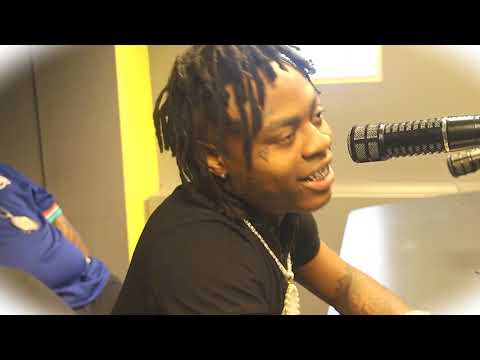 ATL Rapper PaperLovee Talks w/ Ferrari Simmons & Fly Guy DC