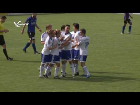 FC Nenzing : SC Röthis