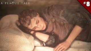 A Plague Tale: Innocence - Ep 8 - Chez nous - Let's Play FR HD