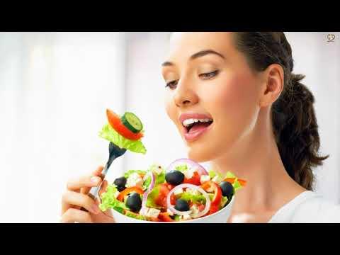 Быстрая полезная диета для похудения