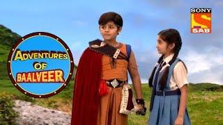 बालवीर और मेहेर पर एक और मुसीबत | Adventures Of Baalveer