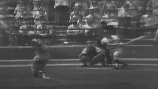 1965 ASG: Killebrews Two-run Homer Ties The Game