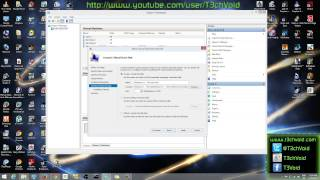 How to Create a Virtual Machine using Hyper-V on Windows 8 or 8.1!