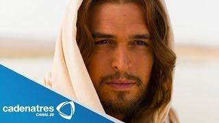 Eduardo Verástegui produce El hijo de dios / Eduardo Verastegui produces The Son of God