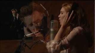 "Video thumbnail of ""Alison Krauss & John Waite  -  Lay Down Beside Me"""