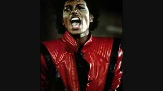 Thriller [Instrumental] - Michael Jackson