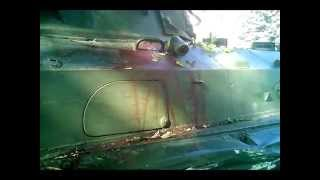 5 июля 2014г. Краматорск. Вышедшие из окружения (г.Славянска)