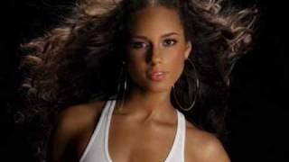 Alicia Keys  I need you