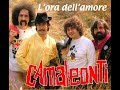 L'ora dell'amore , Camaleonti , by Prince of roses