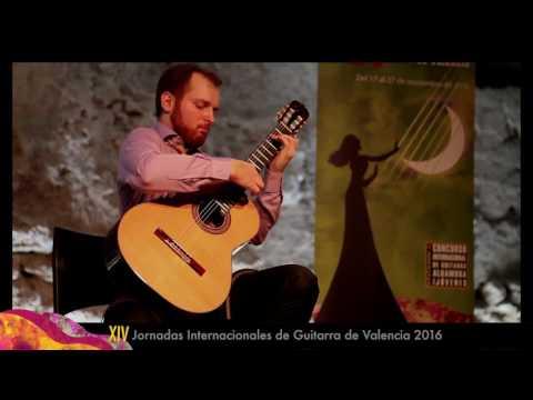 Marko Topchii - El Ultimo Tremolo - Agustin Barrios Mangore