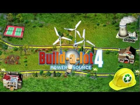 Video of Build-a-lot 4: Power Source
