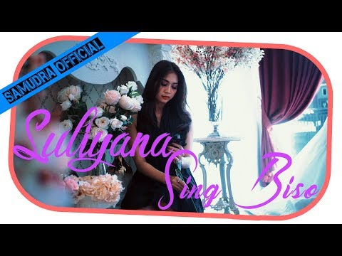 , title : 'Suliyana - Sing Biso [OFFICIAL]'