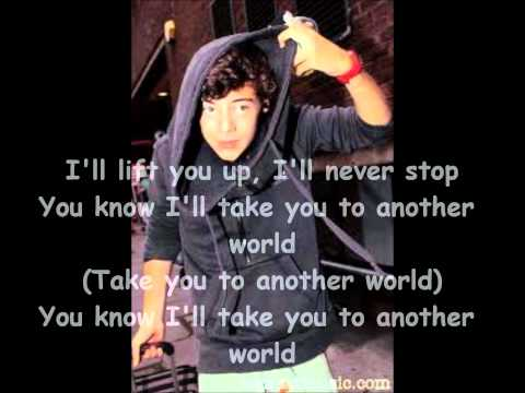 One Direction-Another World