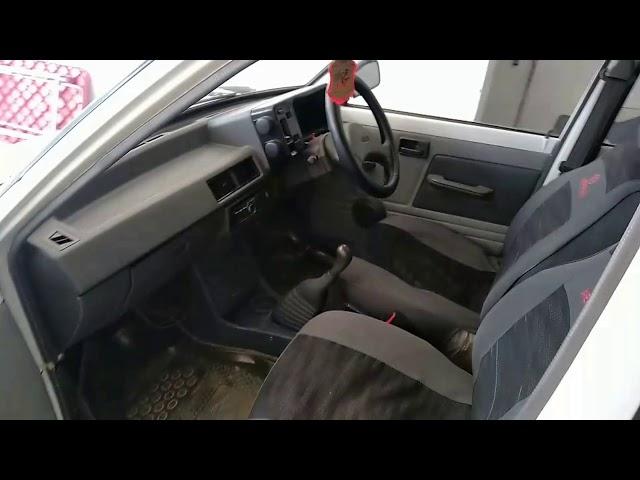 Suzuki Mehran VX Euro II 2017 for Sale in Bahawalpur