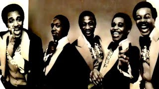 The Dramatics - Ocean Of Thoughts And Dreams