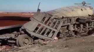По ошибке был уничтожен Турецкий конвой на территории Сирии Смотреть всем! 12 01 2017 ТАЙНЫ ВЕК!