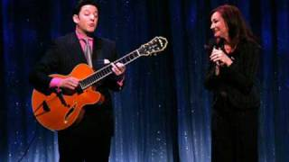 Pizzarelli plays Can't buy me love