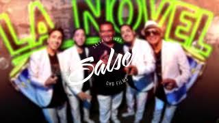 CORAZÓN DE ACERO - LA NOVEL (AUDIO HD)