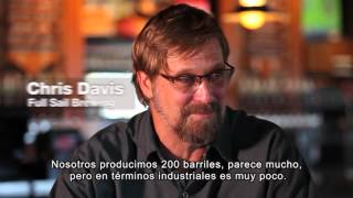 Full Sail Brewing, cerveza con el inconfundible SaborUSA