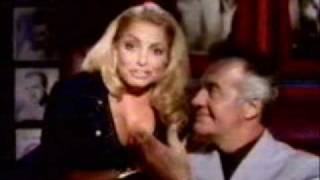 Stacker 2 commercial featuring Trish Stratus (2002)