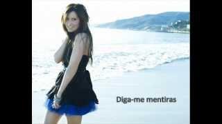 Ashley Tisdale - Tell me lies (Tradução - Legendado)