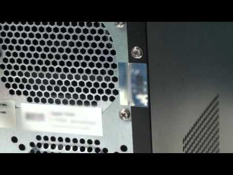 Manter a caixa do seu PC limpa e arrumada