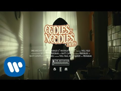 "Meek Mill – ""Oodles O'Noodles Babies"""
