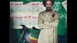 Damian Marley-Half Way Tree