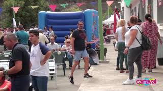 Festival Chancletas: resumen de Radio Carnaval GC