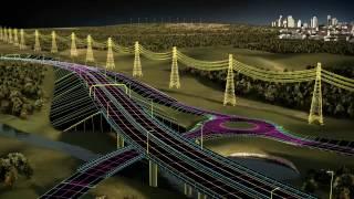 Autodesk AutoCAD Civil 3D overview