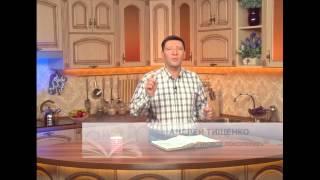 """Утро с Библией"" №199 от 24.09.15. Дух крепости"