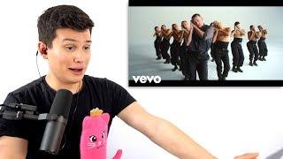 Vocal Coach Reacts To Sam Smith How Do You Sleep Official Video