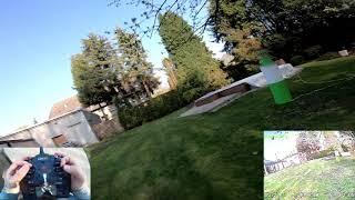 Backyard ripping #fpvfreestyle #fpv  4K