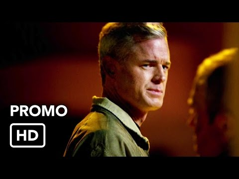 The Last Ship 3.07 (Preview)