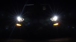 Headlight Testing | Consumer Reports