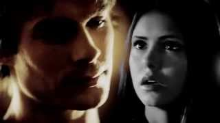 Elena and Damon - James Arthur Without Love 2013 (preview)