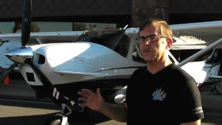 King Katmai STOL Cessna 182