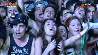Psycho - System Of A Down Rock In Rio 2015 (High Quality Mp3)