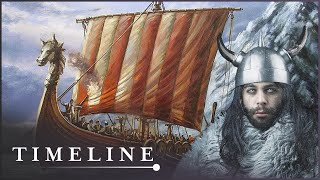 Viking Voyages: Wings of A Dragon (Viking Documentary) | Timeline