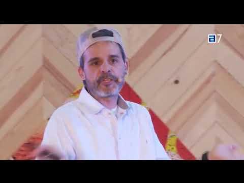 GijónSeCome 2018 en los informativos de TPA.