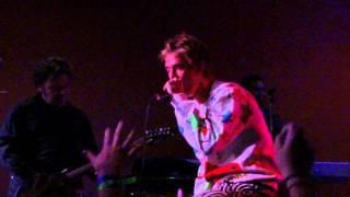 Aaron Carter - Another Earthquake - Buffalo, NY