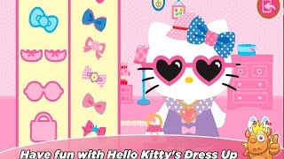 Hello Kitty All Games For Kids-Educational Education- Videos Games For Kids - Girls - Baby Android