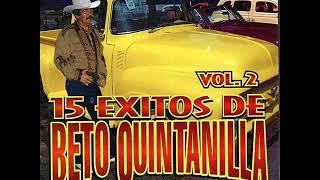 Beto Quintanilla, 15 Exitos